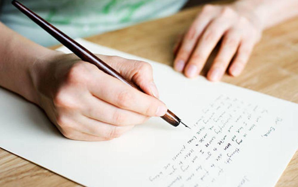 Perito colegiado calígrafo, más allá de letras