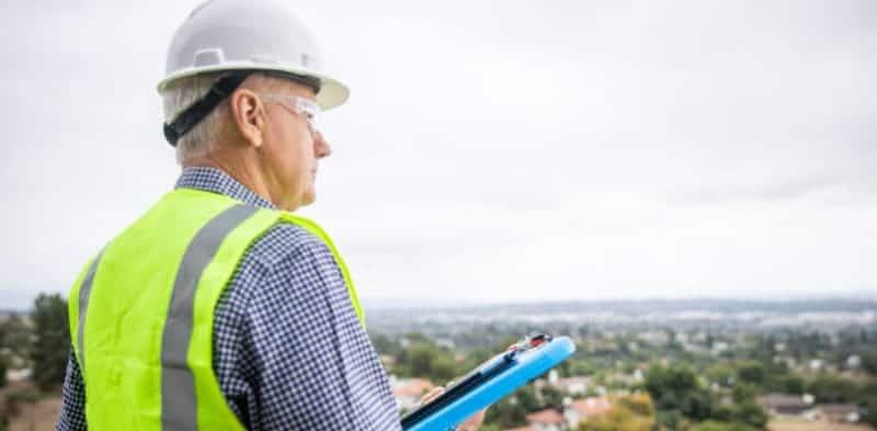 5 razones para contratar un perito arquitecto