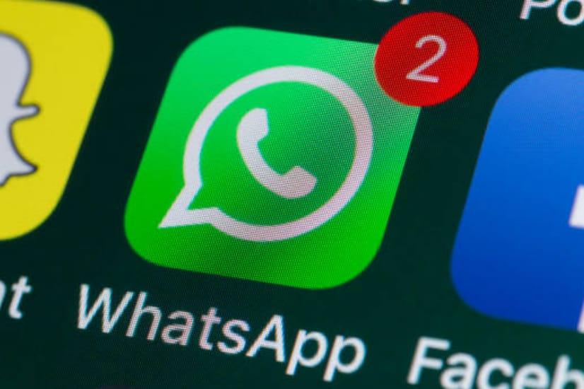 ¿Cómo presentar un WhatsApp como prueba?